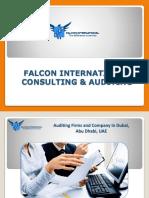 Auditing & Assurance in Dubai, UAE
