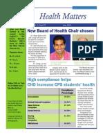 health matters july 2010