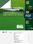 Material Vegetal, Cespitosas Etc.