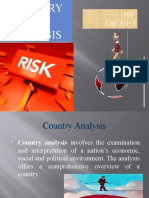 Country Risk Analysis (1)