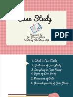 M12 Case Study