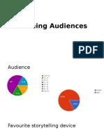 defining audiences