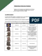 Les principaux Rois de France.pdf