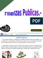 Finanzas Públicas (Tema 02)