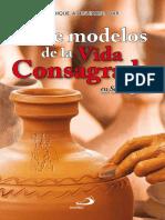 Siete modelos de la vida consagrada en san Agustín - Enrique A. Eguiarte.pdf