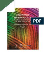 eBook Educacao Espiritualidade