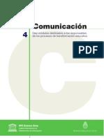 comunicación Doc 3