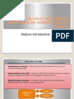 C1-CALCULUL NELINIAR AL STRUCTURILOR CONSTRUCŢIILOR.pptx