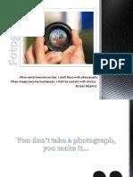 curs introducere in fotografie