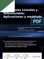 Ecuaciones Diferenciales Aplicacion y Modelado