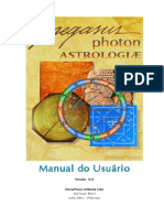 Pegasus Photon Manual