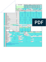 Exchanger Datasheet_Booster Compressor Discharge Cooler_revA