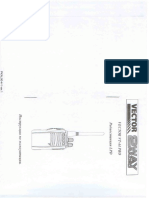 VECTOR VT-44 PRO Instruction manual.pdf