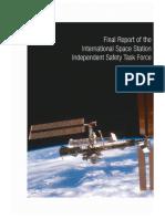 NASA 170368main IISTF Final Report 508