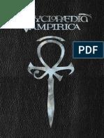 Vampiro a Máscara - Enciclopædia Vampirica - Biblioteca Élfica.pdf