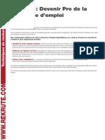 Techniques de recherche d'emploi.pdf
