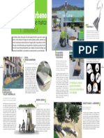 Mobiliario Urbano _ RIta Monfort
