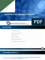 Presentación de Desarrollo Organizacional (4).pptx