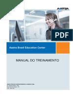 Manual Do Aastra Brazil Education Center