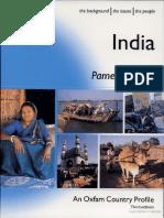 Pamela Bhagat - India