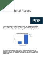 Digital Access Poe