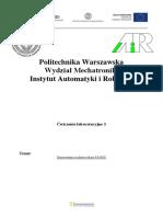 Robo virtual manual  xp