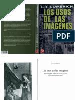 E.H. Gombrich-Los usos de Las imagenes