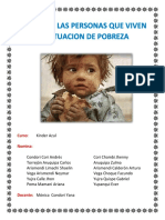 Caratula Sobre La Pobreza