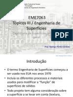 02_Engenharia de Superfícies