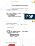 5 Part. Análisis de La Demanda