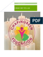 Manual Taller de Velas Mágicas