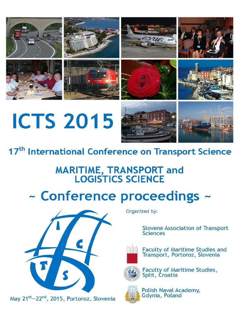 Image result for maritime studies conference proceedings