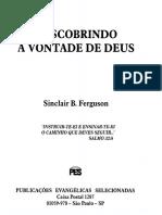 DESCOBRINDO A VONTADE DE DEUS.pdf