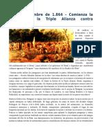 12 de noviembre Guerra triple alianza contra Paraguay.pdf