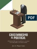 Libro Cristianismo y Politica