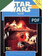 Star Wars D6 - Starfall