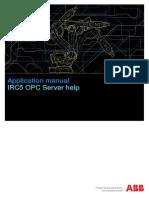 Am-irc5 Opc Server