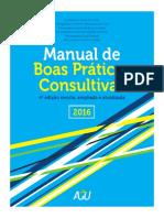 Manual de Boas Praticas Consultivas 4 Edicao Revista e Ampliada - Versao Padrao