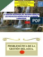 Proyectos Hidraulicoss - Olmos