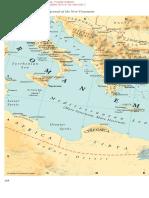 Kaart Romeinse Rijk