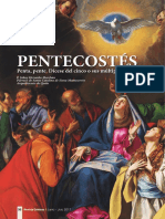 Pentecost Fiesta Cristiana Catolica