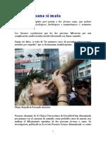 La Marihuana Sí Mata