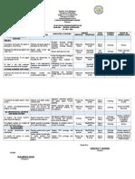 Classroom Improvement Plan 5 E. AGUINALDO
