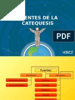 Fuentes de La Catequesis (1)