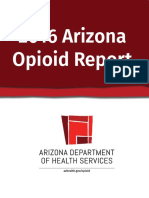 Arizona Opioid Report