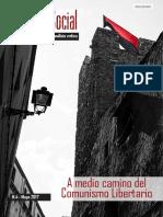 Nº4 - A medio camino del Comunismo Libertario. Revista Instinto Social
