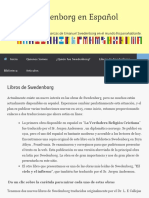 Swedenborg – Palabra
