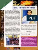 Rincón Del Basket 07