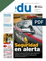 PuntoEdu Año 13, número 409 (2017)