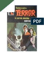 Hare Burton -Seleccion Terror 0123 - El Ojo Del Infierno
